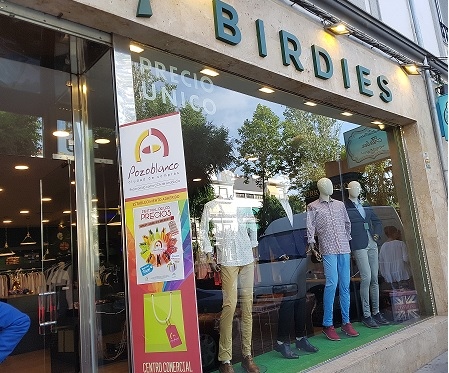 BIRDIES WEB