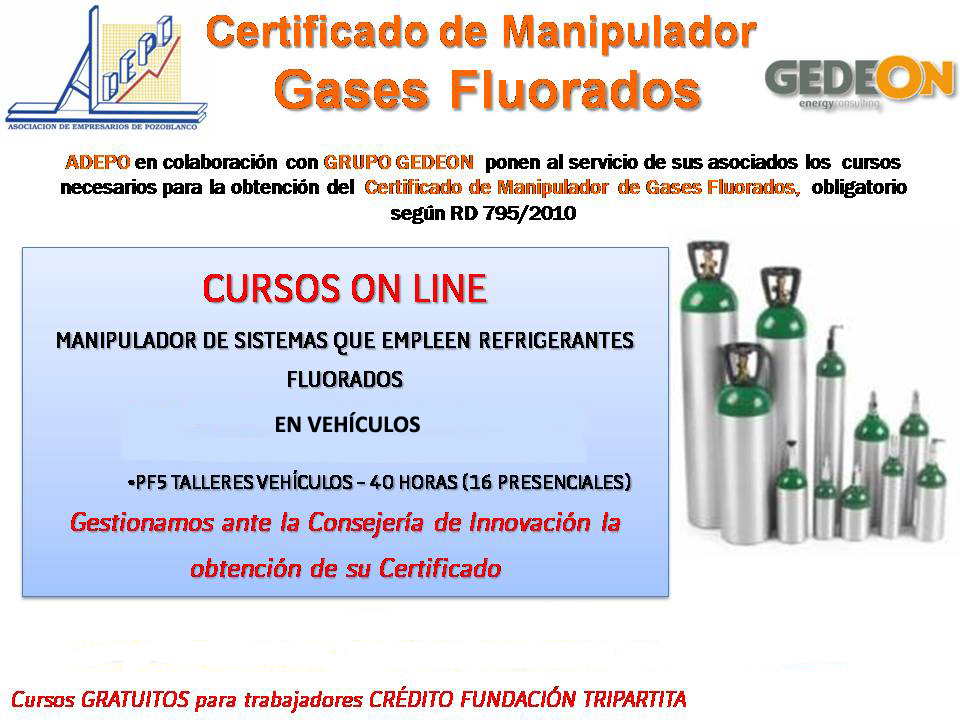 gases completo vehiculos